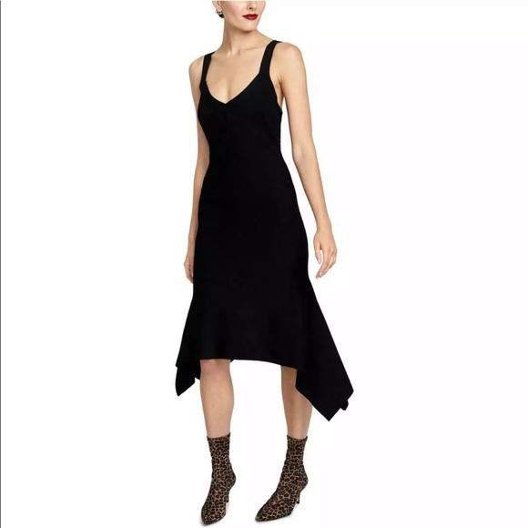 RACHEL Rachel Roy Dresses & Skirts - RACHEL Rachel Roy Katherine Sweater Dress LBD